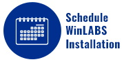 WinLABS Schedule Icon