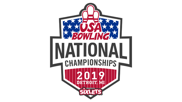 Titles determined at 2019 USA Bowling National Championships