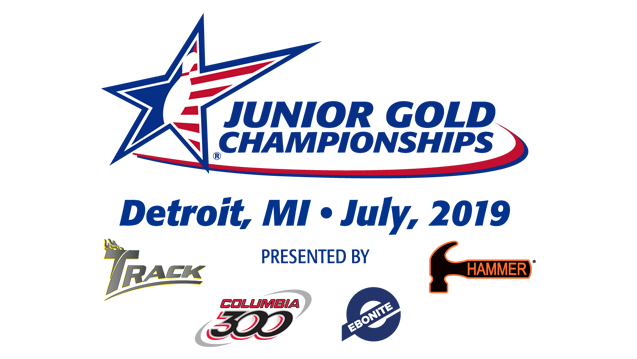 Titles in U12 division decided at 2019 Junior Gold Championships